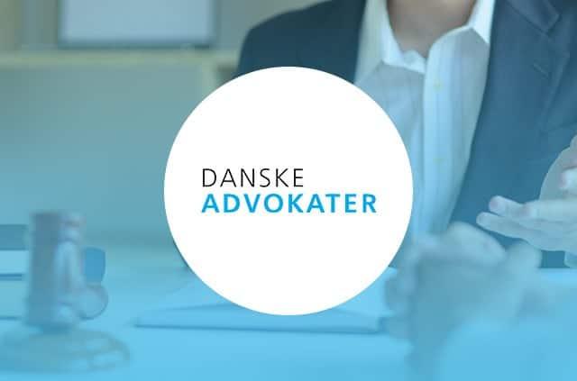 danske advokater case