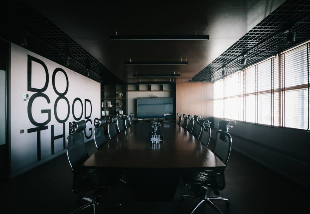 Board Work - Board of Directors